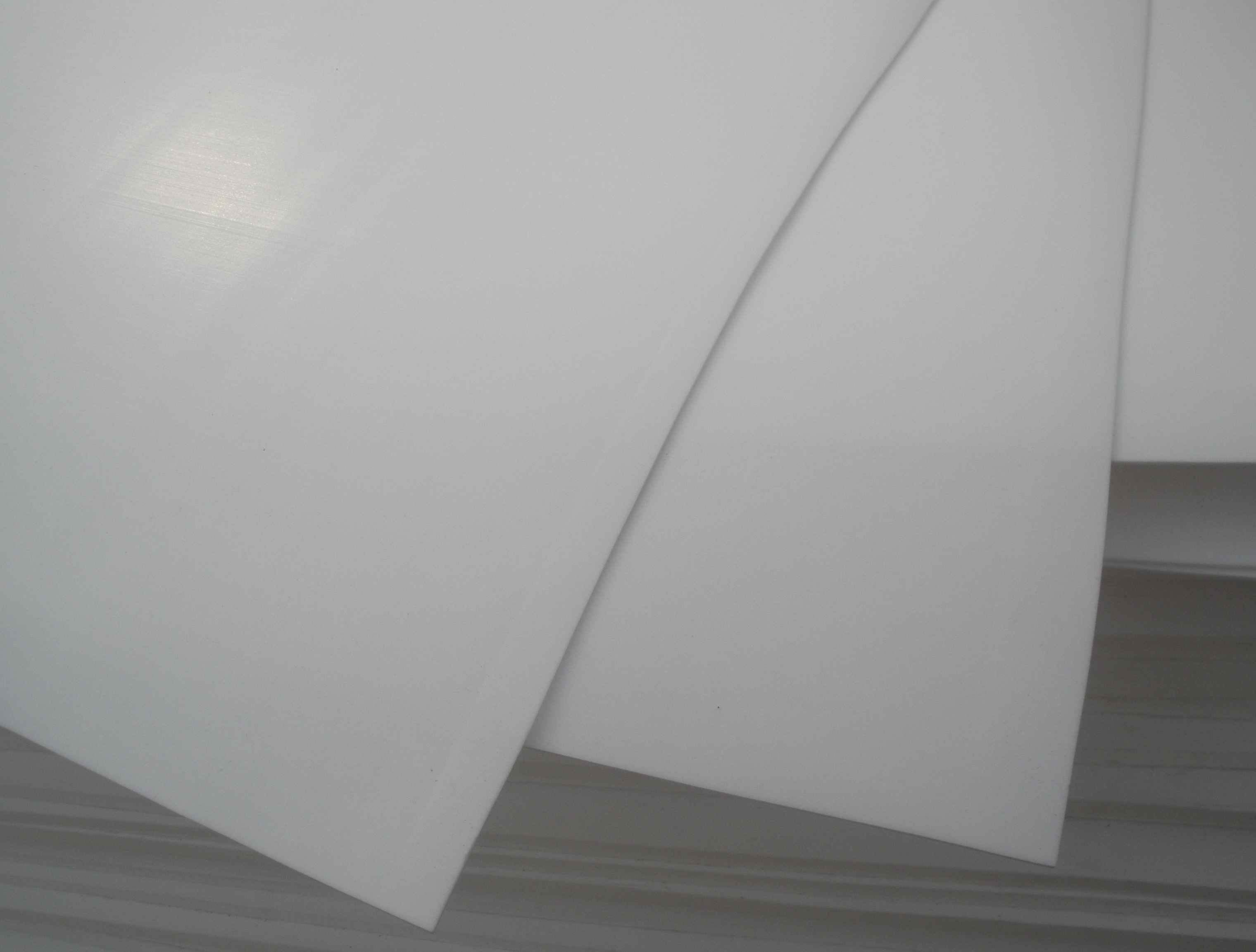 PTFE——Xincere Plastics One-Stop Plastics Products Supplier ISO9001